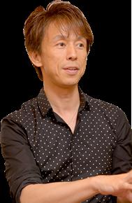 川崎先生からメッセージ